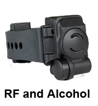 rf and alcohol